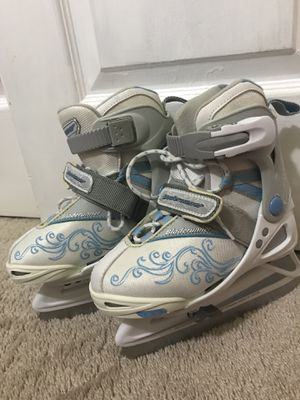 Ice skates for Sale in Fort Washington, MD