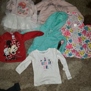 Baby Girl Clothes 12 Months for Sale in Houston, TX