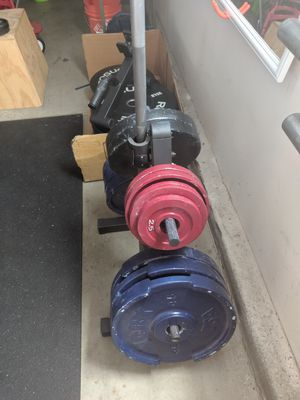 Rogue/York/Ivanko Gym Equipment for Sale in Cypress, CA