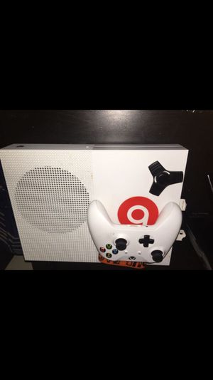 Xbox one with tv for Sale in Houston, TX