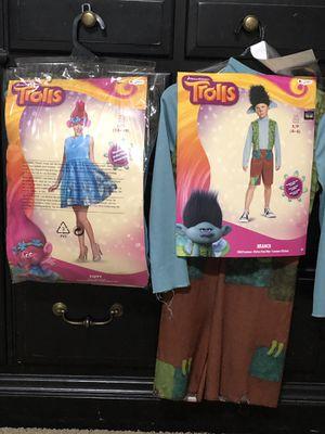 Trolls Halloween costume SET🎃 for Sale in Converse, TX
