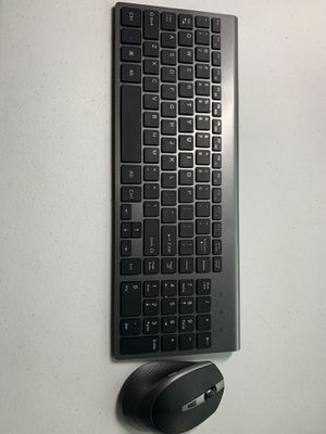 Wireless Keyboard Mouse combo for Sale in Fayetteville, NC
