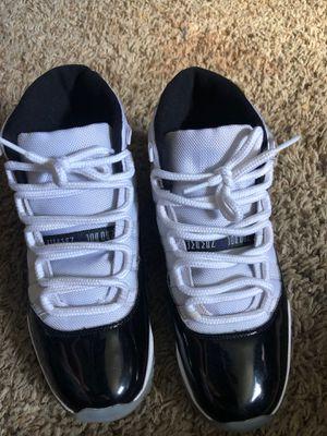 Jordan Retro 11 Concords for Sale in Pearland, TX