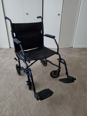 Wheel Chair for Sale in Camp Hill, PA