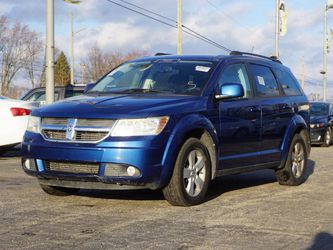 2010 Dodge Journey for Sale in Ypsilanti,  MI