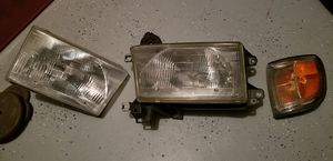 3rd generation Toyota 4runner Headlights for Sale in Lake View Terrace, CA