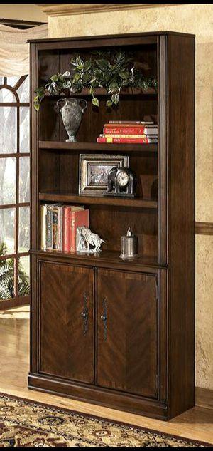 👉Hamlyn Large Door Bookcase for Sale in Houston, TX