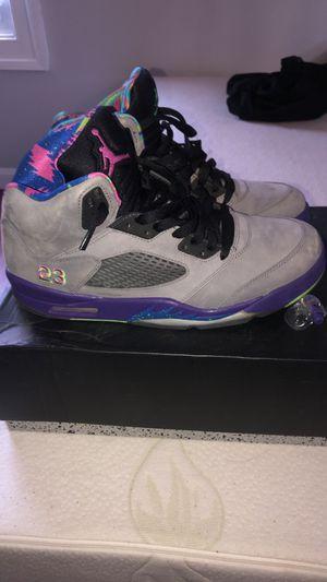 Bel air Jordan 5 (vnds) for Sale in Herndon, VA