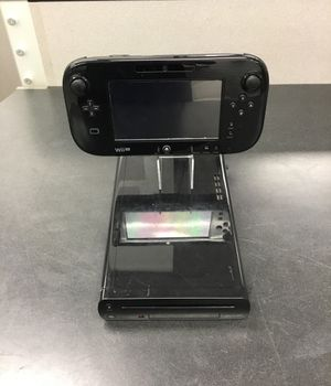 Nintendo Wii U (wup-101) for Sale in Chicago, IL