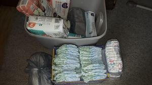468 diapers for Sale in Arnold, MO
