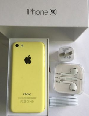 iPhone 5C. 16GB Factory Unlocked & Usable for Any SIM Any Carrier Any Country for Sale in VA, US