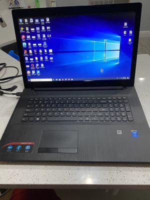 Laptop for Sale in Lakeland, FL
