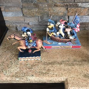 Disney Figurines for Sale in Las Vegas, NV