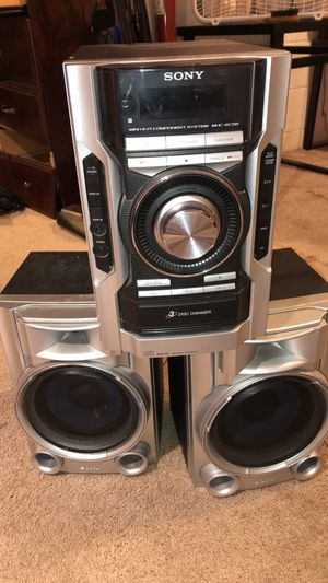 Stereo system for Sale in Grand Rapids, MI