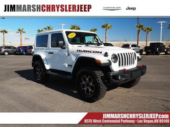 2019 Jeep Wrangler for Sale in Las Vegas,  NV