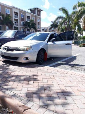 08 Subaru Impreza for Sale in Clearwater, FL