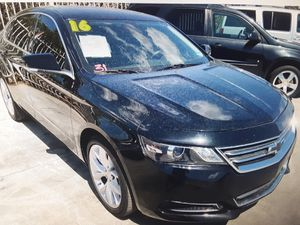 2015 Chevy Impala Buy Here-Pay Here No credit check!!! for Sale in Phoenix, AZ