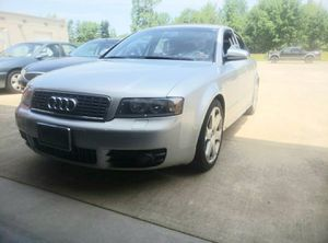 2005 Audi S4 6-speed manual for Sale in North Royalton, OH