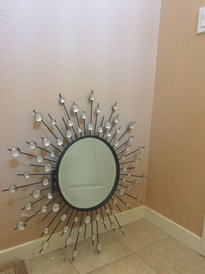 Wall decor mirror for Sale in Fremont, CA