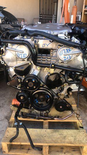 Infiniti engine parts for Sale in Phoenix, AZ