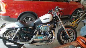 Harley Davidson Sportster 1200 for Sale in Wellington, CO