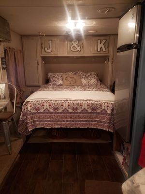 26 foot travel trailer for Sale in Houston, TX