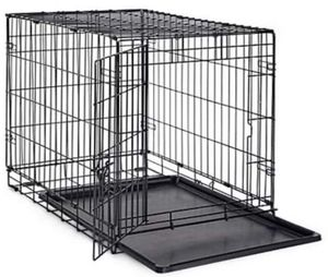Medium dog crate. Used for a month. for Sale in Irving, TX