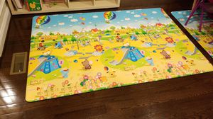 Play mat by Yellow Bear ONLY 1 LEFT!! for Sale in Hanover, MD