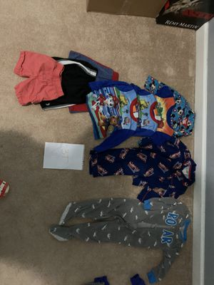Boys clothes (3t) for Sale in Wimauma, FL