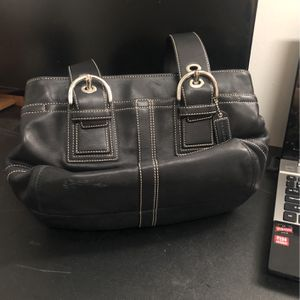 Coach Purse for Sale in Hialeah, FL