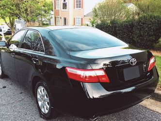 Very Nice 2007 Toyota Camry XLE FWDWheels for Sale in Seattle,  WA