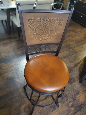 Bar stools 3 for Sale in Corona, CA
