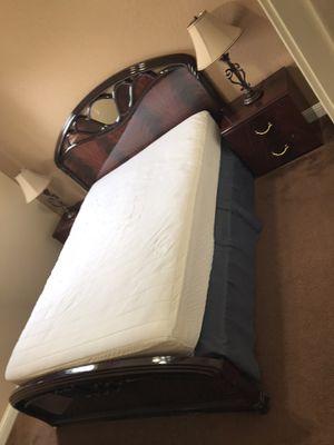 Queen Bedroom Set for Sale in Tracy, CA