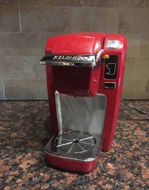 Keurig machine for Sale in Bellaire, TX