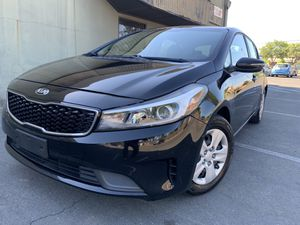 2017 Kia Forte5 LX Hatchback for Sale in West Sacramento, CA