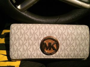 Mk wallet for Sale in Wichita, KS