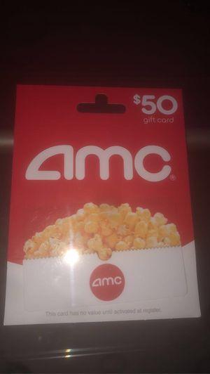AMC Card for Sale in Chula Vista, CA