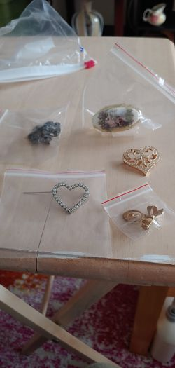 Brooches/Pins for Sale in Revere,  MA