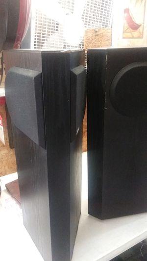 Bose 401 speakers for Sale in Pasadena, TX
