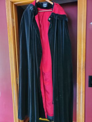 Vampire Cape for Sale in Goffstown, NH