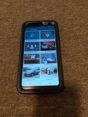 LG Stylo 4 unlocked for Sale in Meriden, CT