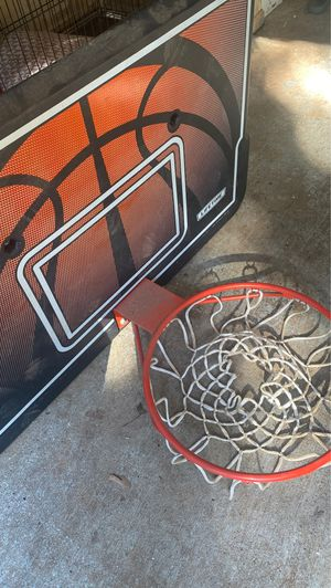Lifetime basketball hoop 44 inch for Sale in Stone Mountain, GA