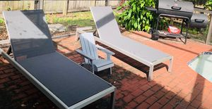 Lounge/Pool-Side Chairs for Sale in Miami, FL