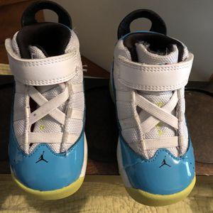 Jordan Shoes Toddler for Sale in Hollywood, FL