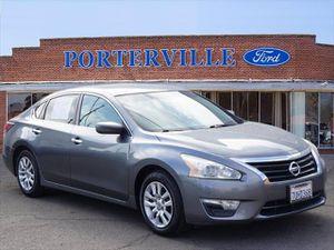 2015 Nissan Altima for Sale in Porterville, CA