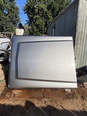 Chevy selverado long trunk for Sale in El Cajon, CA