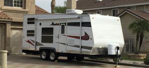 Toy Hauler Trailer 21' for Sale in Lake Elsinore, CA
