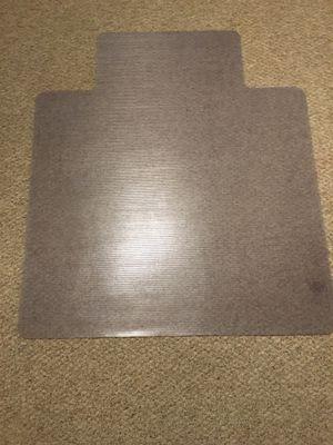 Chair Mat for Carpet for Sale in Leesburg, VA