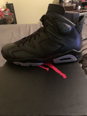 Jordan Retro 6 for Sale in Bloomington, IL