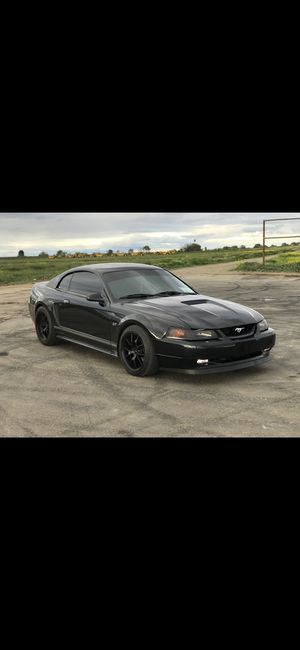 2000 mustang gt AUTOMATIC for Sale in Tracy, CA
